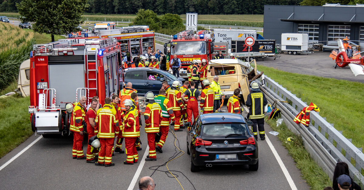 Bodensee Unfall